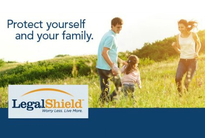 What is LegalShield?